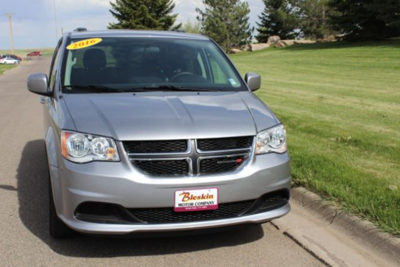 2016 Dodge Grand Caravan SXT  city MT  Bleskin Motor Company   in Great Falls, MT