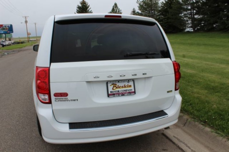2016 Dodge Grand Caravan SE  city MT  Bleskin Motor Company   in Great Falls, MT