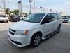 2016 Dodge Grand Caravan SE BraunAbility Harlingen, TX