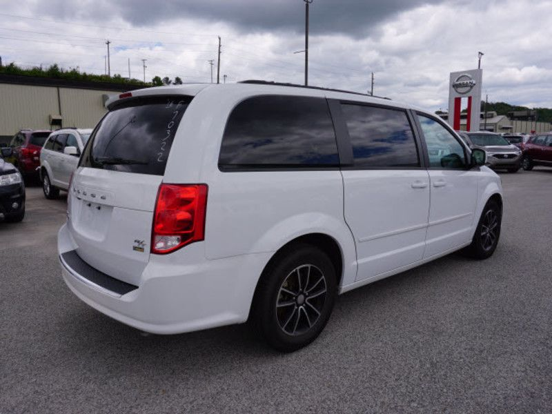 2016 Dodge Grand Caravan RT  city Arkansas  Wood Motor Company  in , Arkansas