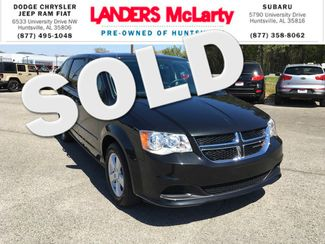 2016 Dodge Grand Caravan SE | Huntsville, Alabama | Landers Mclarty DCJ & Subaru in  Alabama
