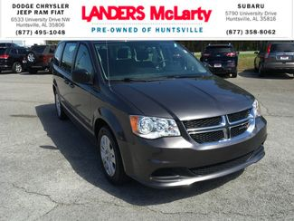 2016 Dodge Grand Caravan American Value Pkg | Huntsville, Alabama | Landers Mclarty DCJ & Subaru in  Alabama