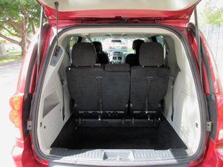 2016 Dodge Grand Caravan SXT Miami, Florida 10