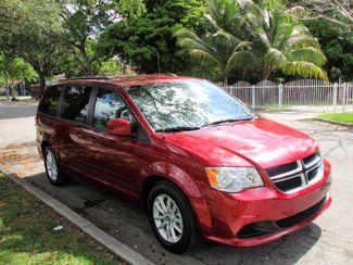 2016 Dodge Grand Caravan SXT Miami, Florida 4
