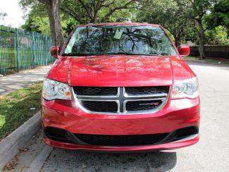2016 Dodge Grand Caravan SXT Miami, Florida 5