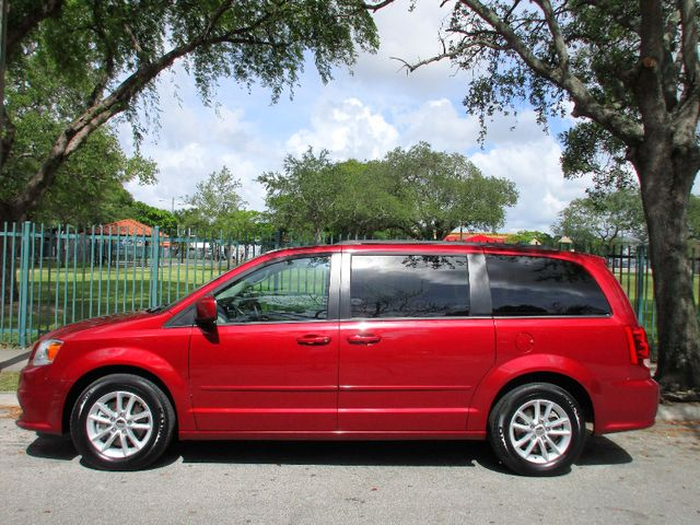2016 Dodge Grand Caravan SXT  VIN 2C4RDGCG6GR177875 35k miles  AMFM Anti-Theft AC Cruise