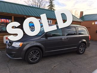 2016 Dodge Grand Caravan SXT Plus Ontario, OH