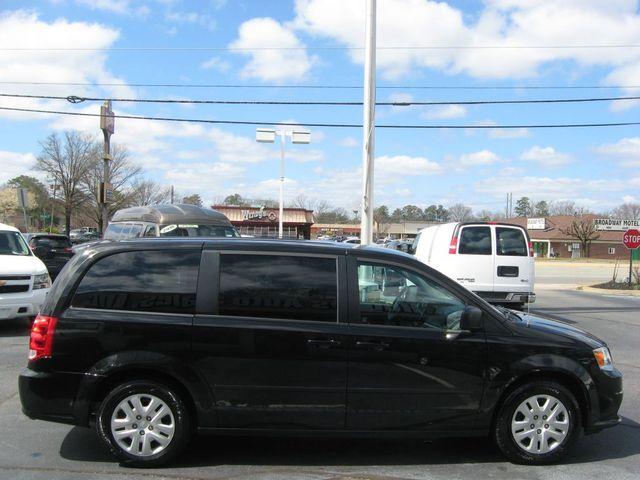 2016 Dodge Grand Caravan SE Richmond, Virginia 1