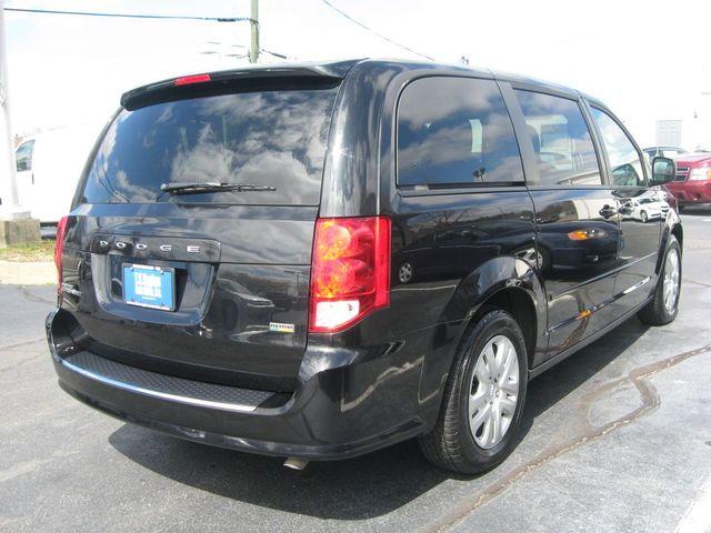 2016 Dodge Grand Caravan SE Richmond, Virginia 2