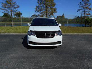 2016 Dodge Grand Caravan Se Plus Handicap Van.......... Pre-construction pictures. Van now in production. Pinellas Park, Florida 2