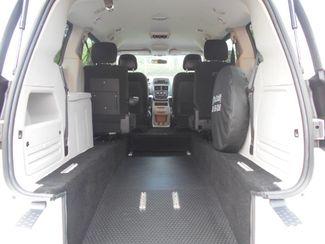 2016 Dodge Grand Caravan Se Wheelchair Van Pinellas Park, Florida 5