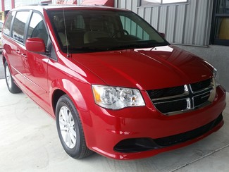 2016 Dodge Grand Caravan SXT St. George, UT