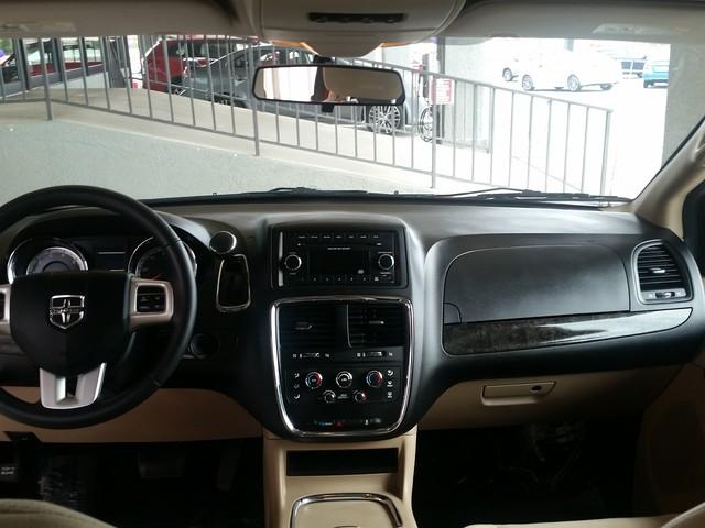2016 Dodge Grand Caravan SXT St. George, UT 10