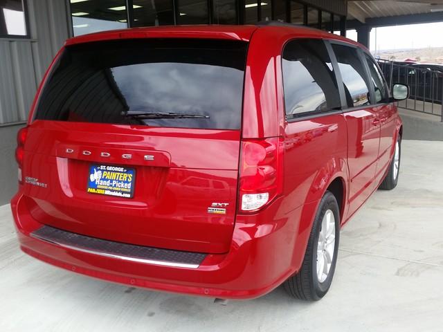 2016 Dodge Grand Caravan SXT St. George, UT 3