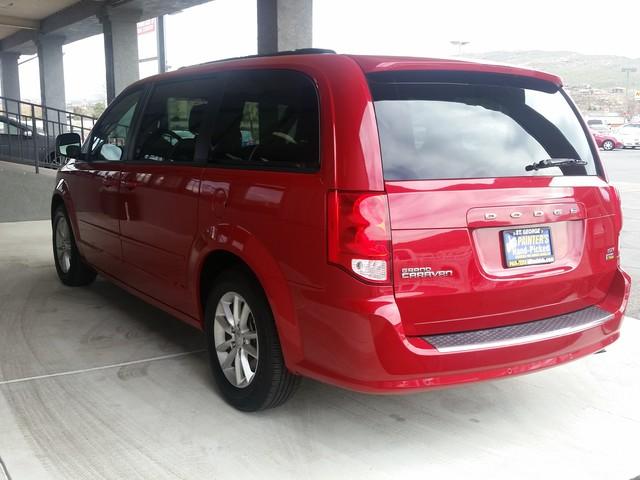 2016 Dodge Grand Caravan SXT St. George, UT 6