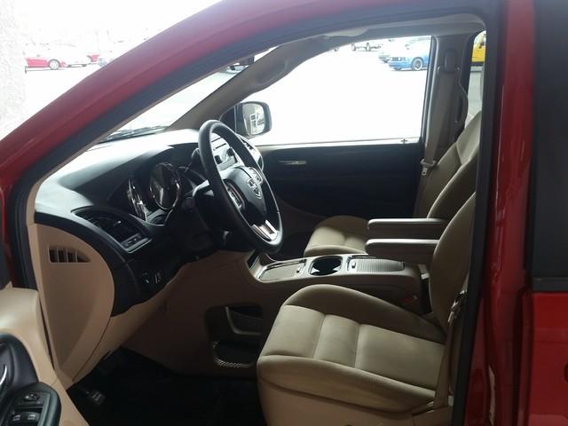 2016 Dodge Grand Caravan SXT St. George, UT 7