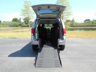 2016 Dodge Grand Caravan Sxt Handicap Van Pinellas Park, Florida