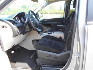 2016 Dodge Grand Caravan Sxt Handicap Van Pinellas Park, Florida 7