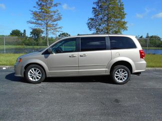 2016 Dodge Grand Caravan Sxt Wheelchair Van - DEPOSIT Pinellas Park, Florida 1