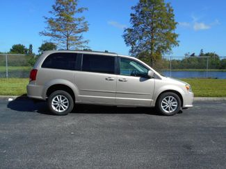2016 Dodge Grand Caravan Sxt Wheelchair Van - DEPOSIT Pinellas Park, Florida 2