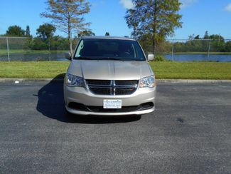 2016 Dodge Grand Caravan Sxt Wheelchair Van - DEPOSIT Pinellas Park, Florida 3