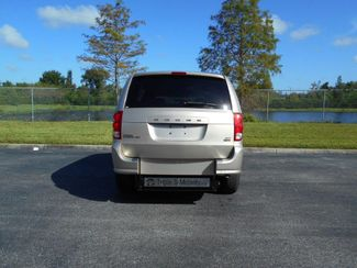 2016 Dodge Grand Caravan Sxt Wheelchair Van - DEPOSIT Pinellas Park, Florida 4