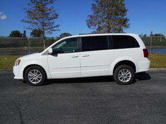 2016 Dodge Grand Caravan Sxt Handicap Van Pinellas Park, Florida 1