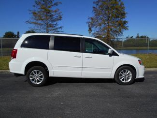 2016 Dodge Grand Caravan Sxt Handicap Van Pinellas Park, Florida 2