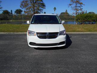 2016 Dodge Grand Caravan Sxt Handicap Van Pinellas Park, Florida 3