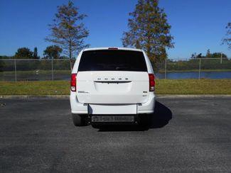 2016 Dodge Grand Caravan Sxt Handicap Van Pinellas Park, Florida 4