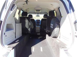 2016 Dodge Grand Caravan Sxt Handicap Van Pinellas Park, Florida 5