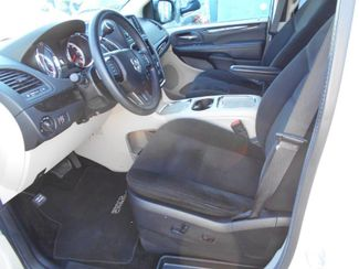 2016 Dodge Grand Caravan Sxt Handicap Van Pinellas Park, Florida 6