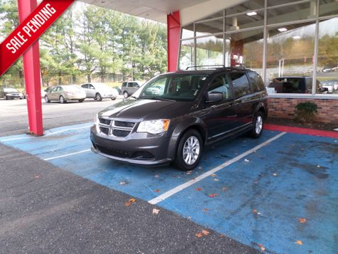 2016 Dodge Grand Caravan SXT in WATERBURY, CT