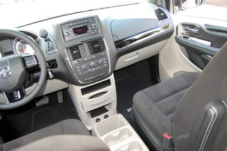 2016 Dodge H-Cap 2 Pos. Charlotte, North Carolina 21