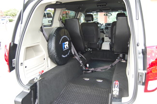 2016 Dodge H-Cap 2 Pos. Charlotte, North Carolina 10