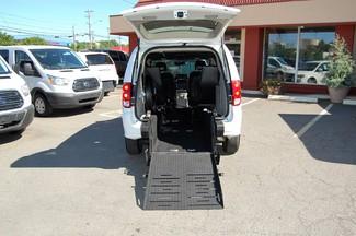 2016 Dodge H-Cap 2 Pos. Charlotte, North Carolina 6
