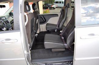 2016 Dodge H-Cap. 2 Pos. Charlotte, North Carolina 15