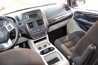 2016 Dodge H-Cap. 2 Pos. Charlotte, North Carolina 22