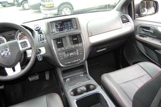 2016 Dodge H-Cap.  2 Pos. Charlotte, North Carolina 21