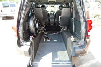 2016 Dodge H-Cap 2 Pos. Charlotte, North Carolina 7