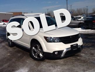 2016 Dodge Journey Crossroad | ., . | Ferrario Auto Team in  .