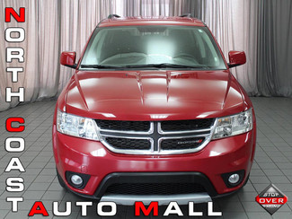 2016 Dodge Journey SXT in Akron, OH