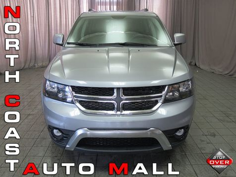 2016 Dodge Journey Crossroad Plus in Akron, OH