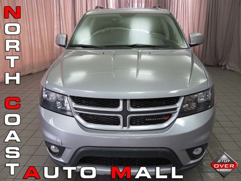 2016 Dodge Journey R/T in Akron, OH