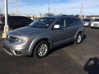 2016 Dodge Journey SXT in Oklahoma City OK