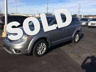 2016 Dodge Journey SXT | OKC, OK | Norris Auto Sales in Oklahoma City OK