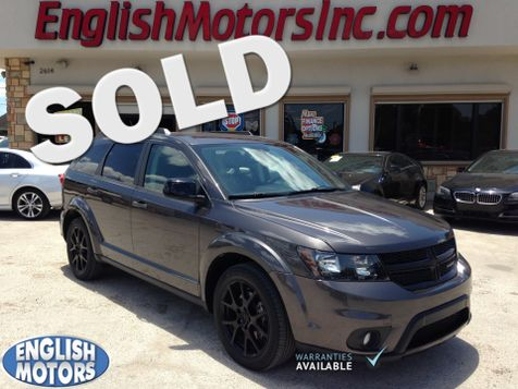 2016 Dodge Journey R/T in Brownsville, TX