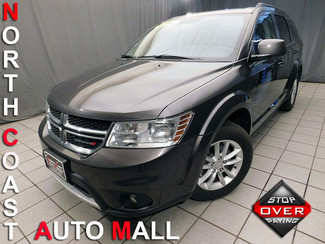 2016 Dodge Journey in Cleveland, Ohio