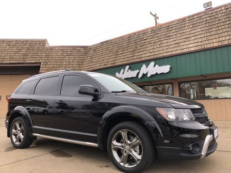 2016 Dodge Journey Crossroad Plus in Dickinson, ND