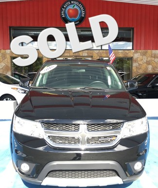 2016 Dodge Journey in Wallingford,, CT